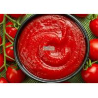 Buy cheap Easy To Use Sweet Tomato Sauce / Canned Tomato Ketchup OEM Brand 70g from wholesalers