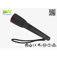 Buy cheap 250LM Cree Waterproof Focusing LED Flashlight from wholesalers