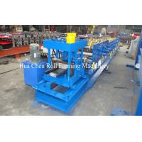 Buy cheap Hydraulic Steel Roll Forming Machine C Purlin For Pre-Engineering House from wholesalers