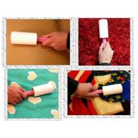 Buy cheap cleaning industrial Lint Roller with handle from wholesalers