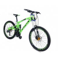 Buy cheap 2020 Full Suspension 26 Inch Mountain Bike Downhill Mountain/Bicycle from wholesalers