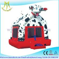 Buy cheap Hansel popular funny little tikes bounce house house for children from wholesalers