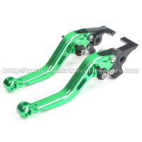 Buy cheap CNC Milled Motorcycle Brake Clutch Lever For Aprilia RSV4 Parts 2009-2015 product