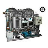 Buy cheap EC Approved 15ppm Bilge Oily Water Separator from wholesalers