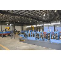 Buy cheap High Speed API Tube Extrusion Machine For Oil Transportation product