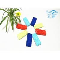 Buy cheap Microfiber Screen Cleaning Cloth , Micro Cloths For Cleaning Window / Car / Eyeglass product