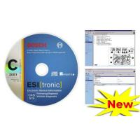 Buy cheap Bosch ESI [tronic] 2011 (New) from wholesalers