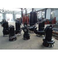 Buy cheap Hydroman™(A Tobee Brand) Centrifugal Electric Submersible Slurry Pump from wholesalers