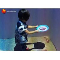 Buy cheap 3D Display Magic Video Game Interactive Projection System For 3 - 10 Years Old Child from wholesalers