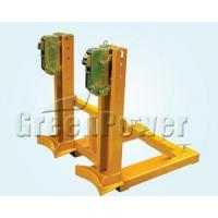 Buy cheap Forklift Drum Grabs from wholesalers