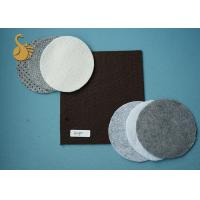 Buy cheap Anti-Siphon PVC Dotted Needle Punched Floor Mat Felt 6mm Thinkness from wholesalers