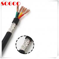 Buy cheap Fixed Installation RRU Power Cable Halogen Free Cable 4x2.5 Mm² High Precision product