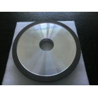 Buy cheap 1A1 Resin CBN grinding wheel product