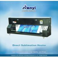 Buy cheap 1.8m width Direct Sublimation Heater from wholesalers
