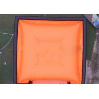 Buy cheap New Design Soft Inflatable Foam Pit Air Bag Inflatable Jumping Air Bag For Stunt from wholesalers