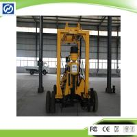 Buy cheap 100-600M Hydraulic Power Tongs for Mobile Oil Drilling Rig from wholesalers
