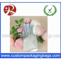 Buy cheap Non-toxic Vacuum Seal Food Packaging Bags / sealed storage bags from wholesalers