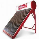 Buy cheap Pressurized compact home used solar heater from wholesalers