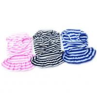 Buy cheap Dog Cat Puppy Clothes Pet Apparel Striped Princess Bowtie Dress from wholesalers