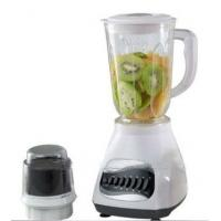 Buy cheap 2 in 1 Blender grinder 1.5 liter hot sale many country from wholesalers