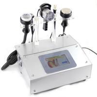 Buy cheap Ultrasonic Bipolar RF Vacuum Cavitation Machine product