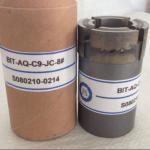 Buy cheap AQ,BQ,NQ,HQ,PQ Impregnated Rock Drill Bits Diamond Core Drill Bits from wholesalers
