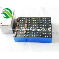 Buy cheap Higher Energy Density Lithium Ion Forklift Battery 48V 240Ah Trailer Use Lightweight from wholesalers