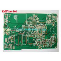 Buy cheap Bluetooth Audio Receiver SMD LED PCB Board Component Electronic Aluminium Material from wholesalers