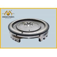 Buy cheap 8976012691 ISUZU 15 Flywheel FSR34 6HK1 Forward Truck Flywheel 140 Ring Gears from wholesalers