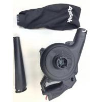 Buy cheap Garden Tools Cordless Electric Leaf Blower , Vacuum Rechargeable Leaf Blower from wholesalers