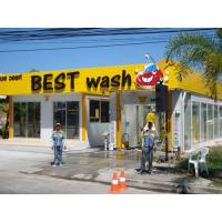 Buy cheap Tepo-auto professional car wash systems, mobile car wash units product