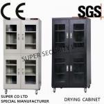 Buy cheap Camera Digital Dry Cabinet Constant / humidity dehumidification box from wholesalers