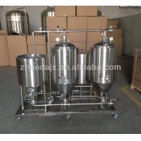 Buy cheap Mini Home Beer Brewing Equipment from wholesalers