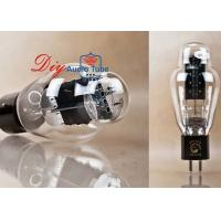 Buy cheap Good Linearity Vacuum Tube Audio Amplifier With Four - Pin Base PSVANE WE300B from wholesalers