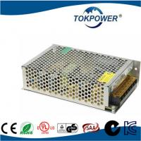 high voltage power supply applications