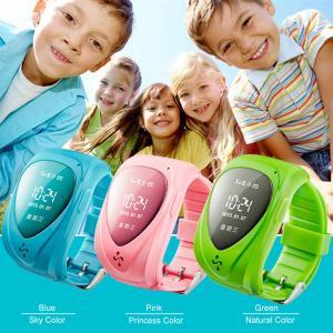 China 2015 Newest Arrival Kids GPS Watch Phone, wrist watch gps tracker, GPS Tracking Device on sale