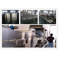 Buy cheap Cereal Grain Automatic Noodle Making Machine Instant Noodle Production Line 50hz Frequency from wholesalers