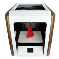 Buy cheap 320*320*320mm metal accuracy 3d printed 3d printer with LED Screen from wholesalers