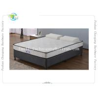 Professional Bedroom Roll Up Bed Mattress With High Density Sponge Filler