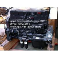 Buy cheap Cummins QSM11-C Tier 3 diesel engine 250KW/2100RPM product