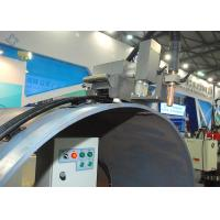 Buy cheap Pulsed GMAW Torch Orbital Welding Equipment For Long Distance Pipeline from wholesalers