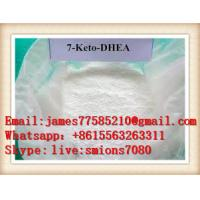 China 7 Keto Dehydroepiandrosterone Injectable Legal Steroids Hormones CAS 566-19-8 on sale