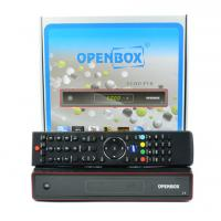 Buy cheap Full HD PVR receiver original Openbox Z5 HD Support free IPTV, Youtube/Youporn, DHLA from wholesalers