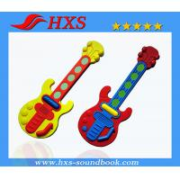 Buy cheap Best Selling Guitar Toy Music Instrument Kids Music Toy from wholesalers
