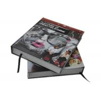 Buy cheap Full Color Print Photo Book / Glossy Paper Art Photo Book Printing Service from wholesalers