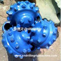 Buy cheap API 8 3/4 TCI Drill Bit/Insert Tricone Rotary Bit,water well drilling equipment from wholesalers