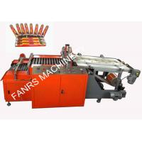 Buy cheap Auto Tension Control PLC Film Wrapping Machine / industrial shrink wrap machine from wholesalers