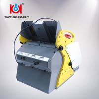Buy cheap Multi function Accuracy High Security Key Cutting Machine USB Interface from wholesalers
