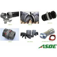Buy cheap Anodized Large Diameter Water Hose Coupling For PU Covered Layflat Hoses from wholesalers
