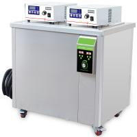 Buy cheap Heavy Duty Ultrasonic Engine Cleaner For Metal Spare Parts Particulate Filter Blind Void from wholesalers